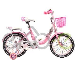 Bicicleta de niñ@ MC 025