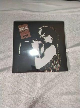 Doble vinilo U2, edición limitada