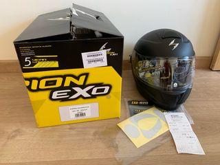 Casco moto Scorpion EXO-920 talla M