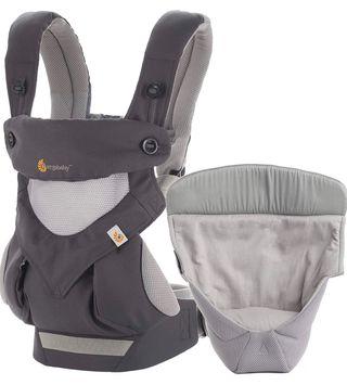 Ergobaby mochila portabebé Ergonomica NUEVA