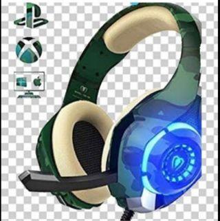 Auriculares Gamer