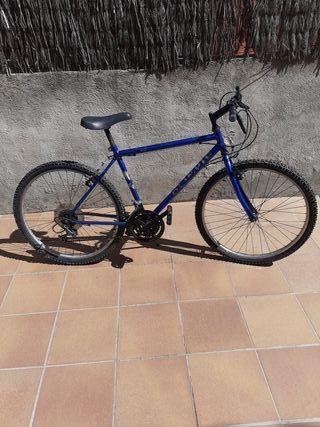 Bicicleta Montan Baik