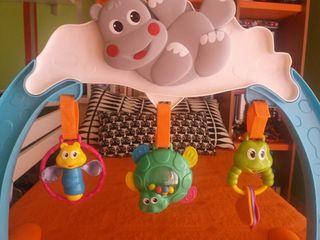 juguete infantil musical