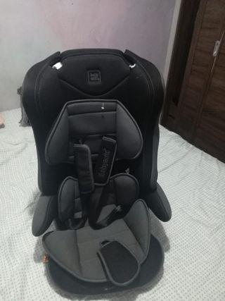asiento de coche para niños