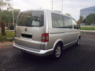 Volkswagen (Furgoneta) Multivan T5 2004