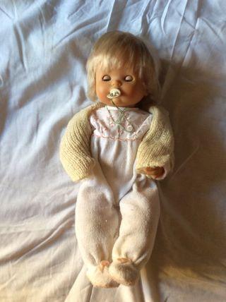 Nenuco muñeca