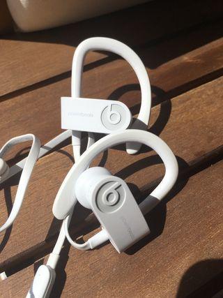 Auriculares Powerbeats inalámbricos