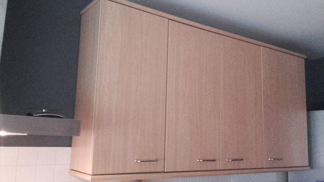 Puertas armario cocina de segunda mano por 20 € en Las ...