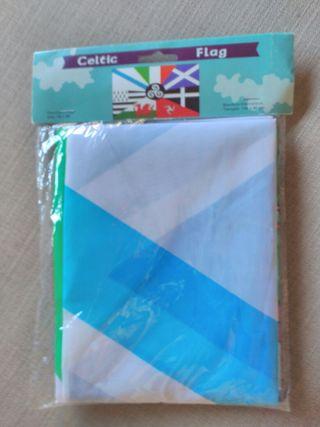Bandera céltica