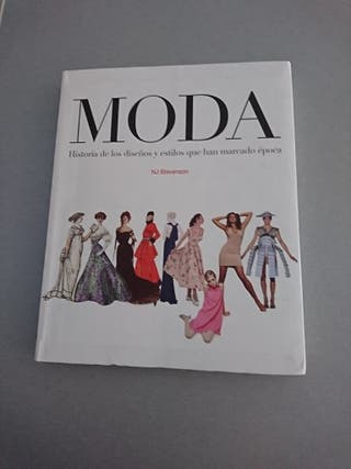 Moda, historia de los diseños que han marcado époc