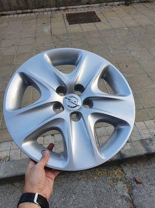 Tapacubo Opel Astra, Insignia, Corsa