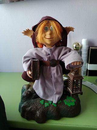 muñeca cuenta cuentos