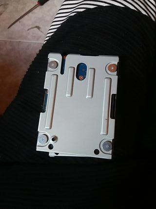 disco duro ps3 super slim hitachi 500GB