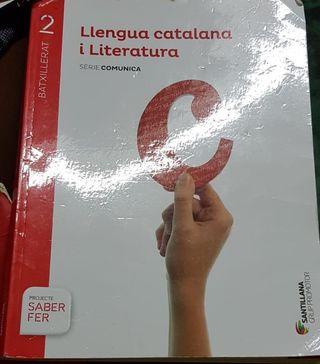 Lengua catalana