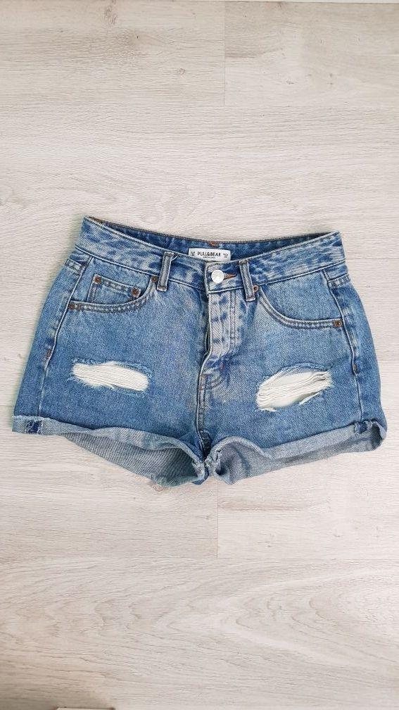 Pantalones cortos 32