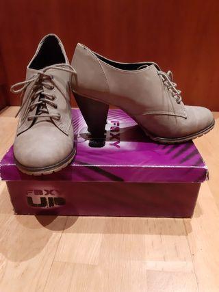 Zapatos muy cuquis n°40