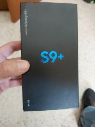 Vendo S 9 plus