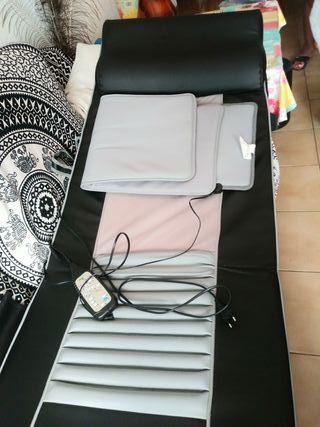 maquina de masajes
