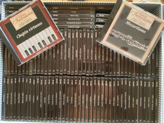 Colección música clásica