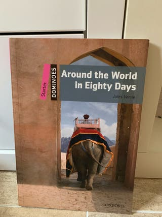 Around the World un Eighty Days