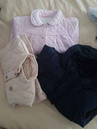 lote abrigos