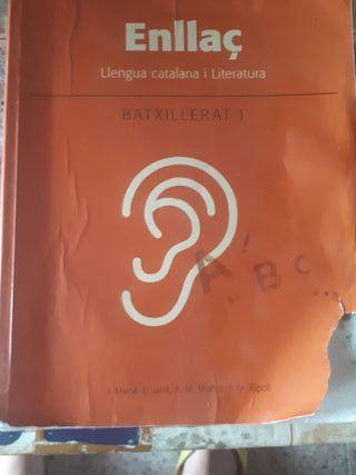 Libro Catalan