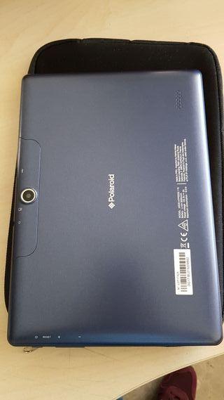 Tablet polaroid 10 pulgadas probada
