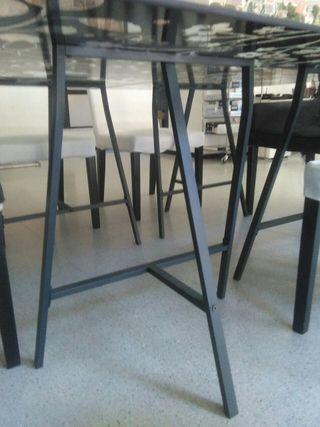 mesa son 6 sillas