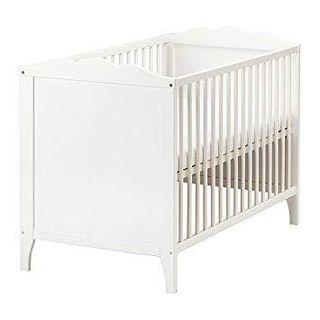 Cuna bebé Ikea