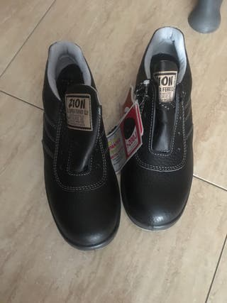 Zapato panter38