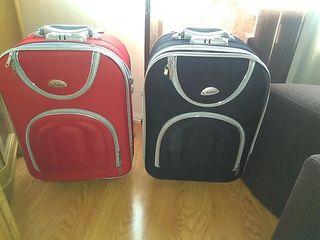 maletas ,con poco uso