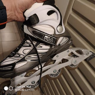 patines fila adulto talla 39
