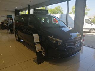 Mercedes-Benz Vito 2019