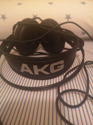casos AkG