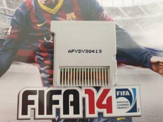 FIFA 14 Nintendo 3DS
