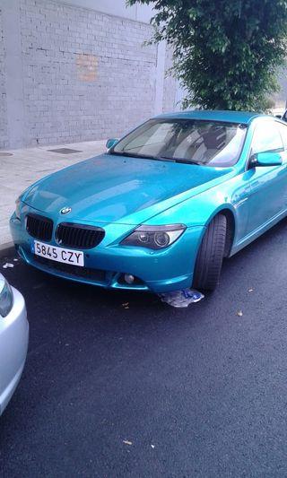 BMW Serie 6 2004