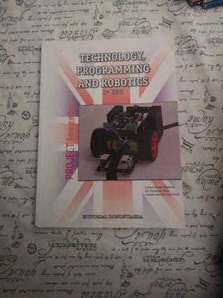 libro de tecnología 3°eso en inglés
