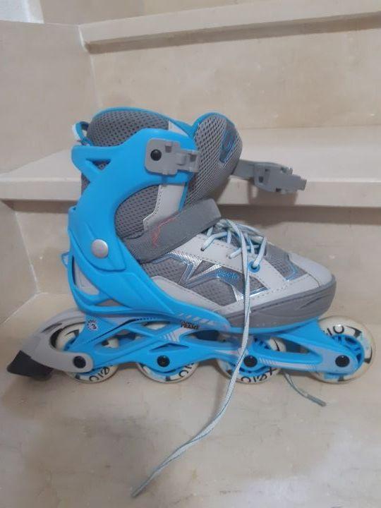 patines en línea 35