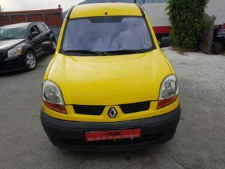 Renault Kangoo 1.5 DIESEL2005