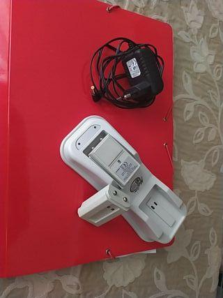 Baterías y cargador para mandos de XBOX 360