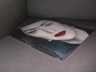 Madonna VINILO DOBLE TRANSPARENTE Madame X NUEVO