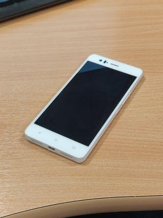 BQ Aquaris M5 blanco