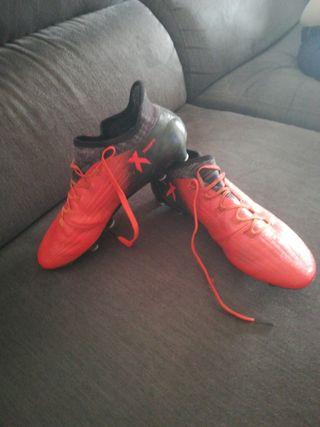 botas futbol adidas nuevas