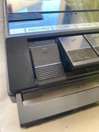 Sony Cassette-Corder TCM-828