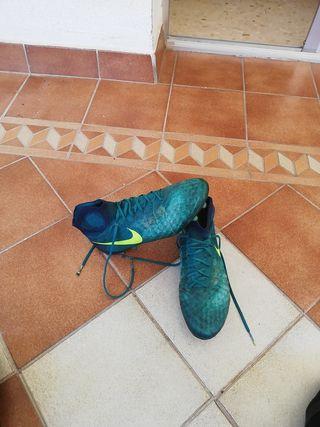 Botas fútbol Nike Magista Obra II ACC Talla 44,5