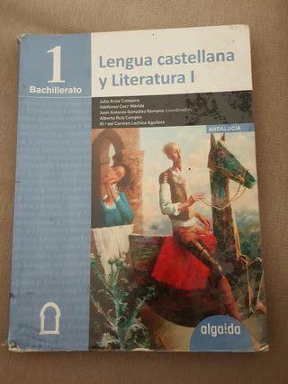 Libro 1°Bach lengua