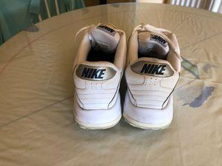 zapatillas original Nike piel