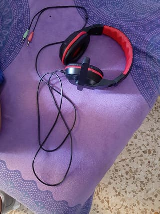 auriculares para pc games
