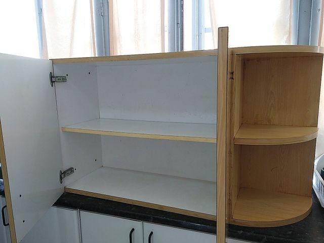 Mueble para Cocina de segunda mano por 20 € en Tarragona en WALLAPOP
