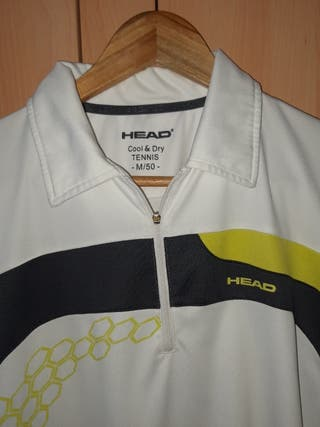 Camiseta HEAD